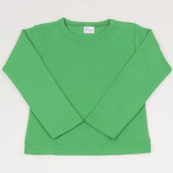 Bluza casa maneca lunga verde inchis