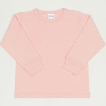 Bluza casa maneca lunga somon | liloo