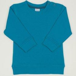 Bluza trening subtire enamel blue