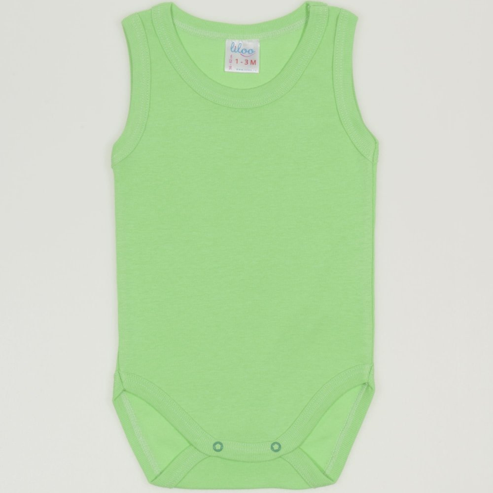 Body maiou summer green uni | liloo