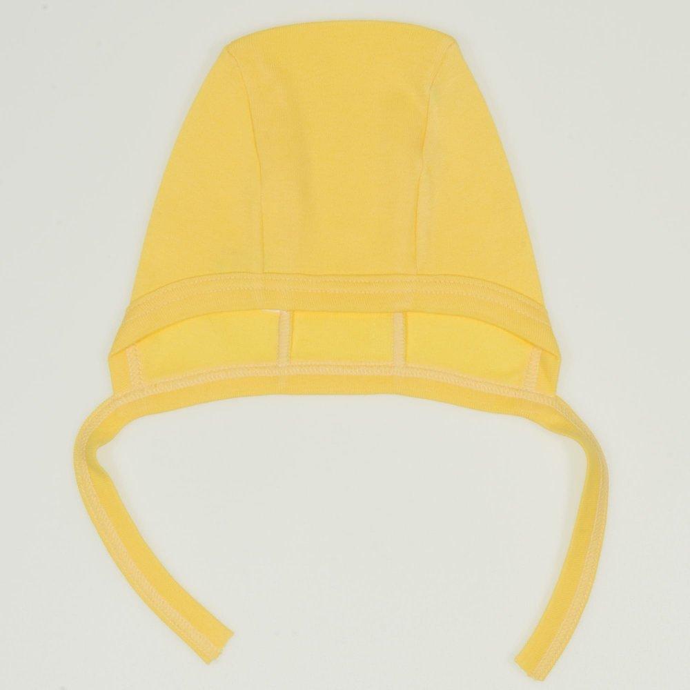 Caciulita minion yellow   liloo
