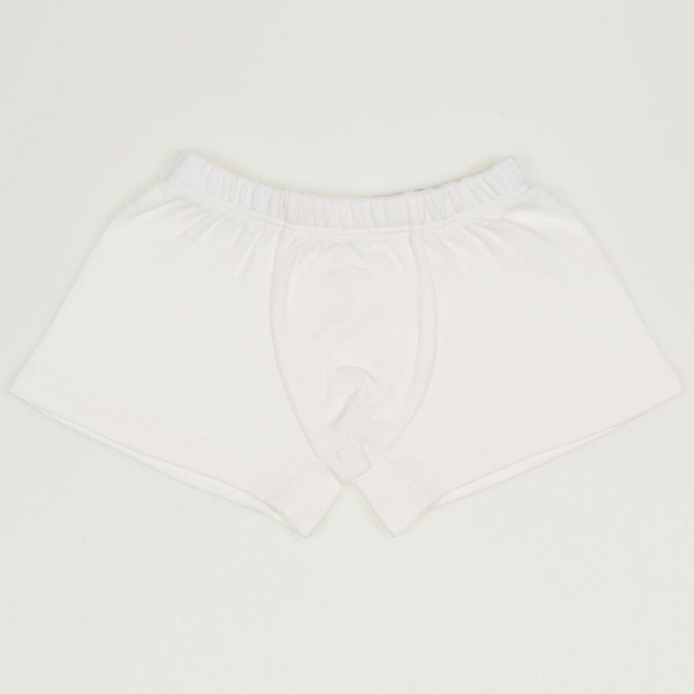 Boxeri blanc de blanc | liloo