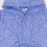 Halat de baie albastru | liloo