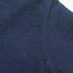 Hanorac albastru inchis | liloo.ro