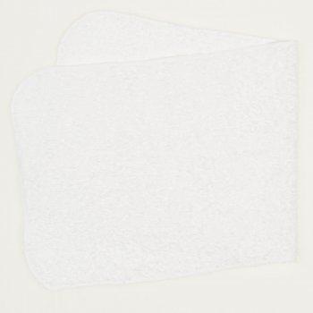 Lavetă multifuncțională din material de prosop alb | liloo