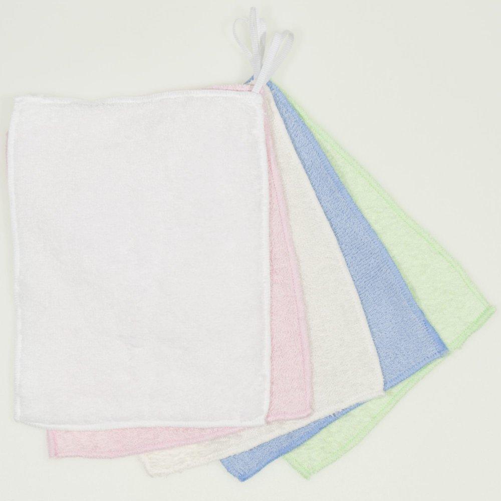 Lavete multifunctionale mici din  material de prosop - set 5 bucati | liloo