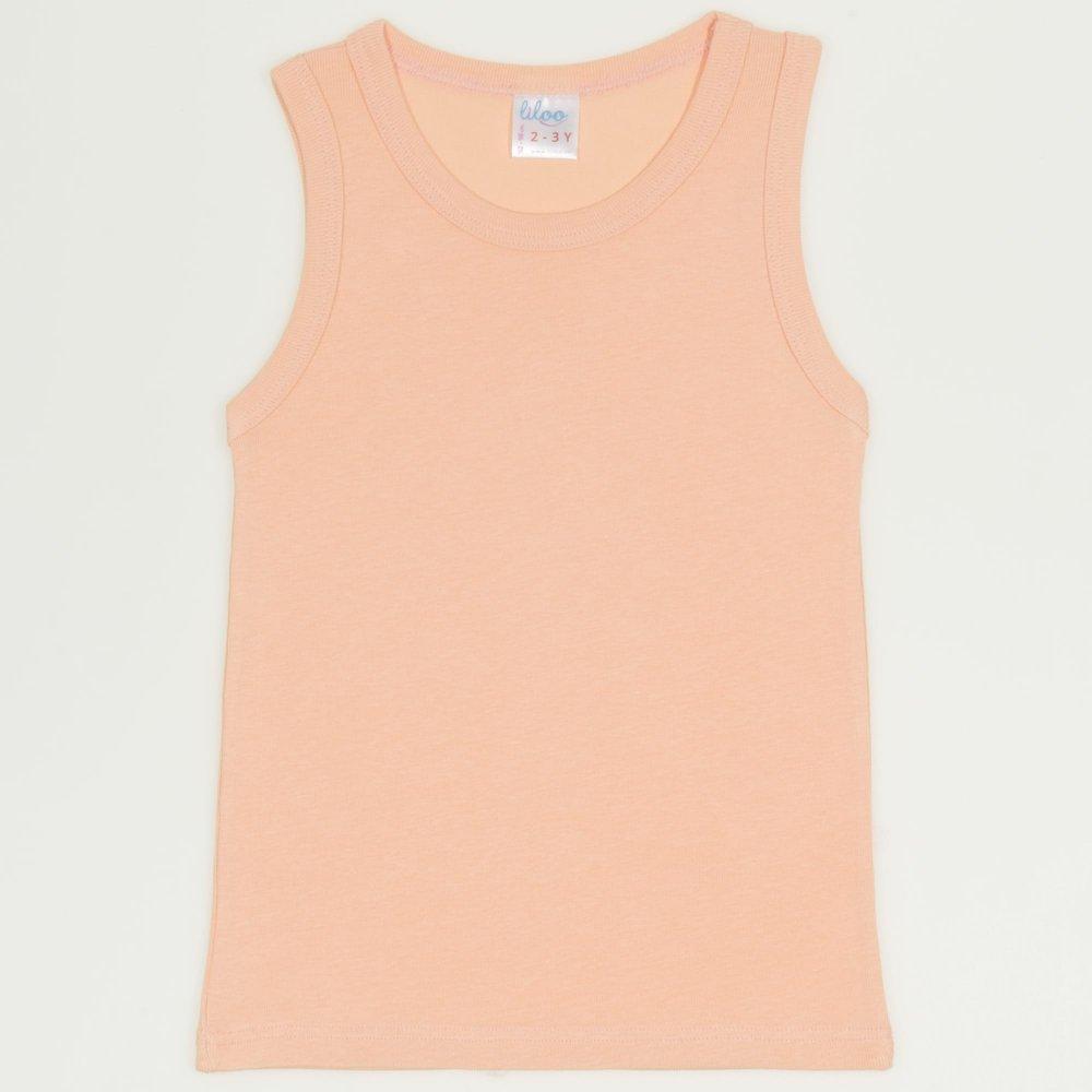 Maiou simplu peach fuzz | liloo