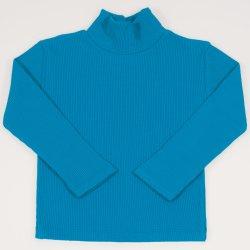 Helanca (maleta) groasa enamel blue