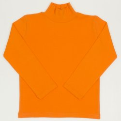 Helanca (maleta) portocalie