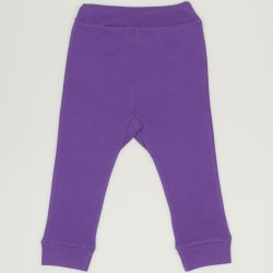 Purple deep lavender babysoft trousers