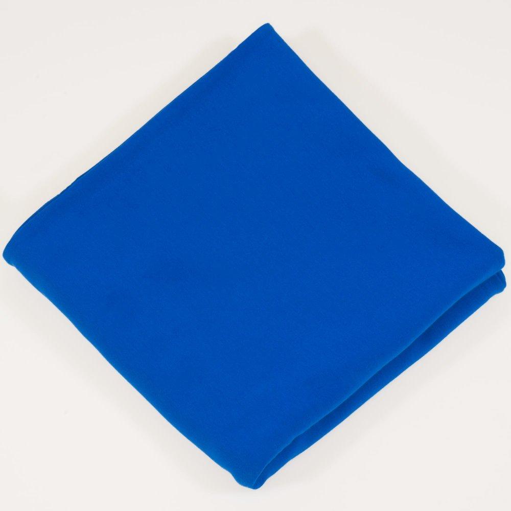 Paturica groasa (dubla) classic blue | liloo