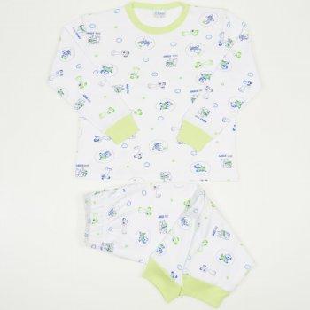 Pijamale groase imprimeu model catelusi