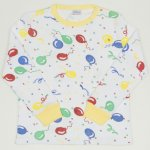 Pijamale groase imprimeu model baloane | liloo