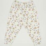 Pijamale groase imprimeu model jungle | liloo