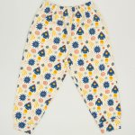 Pijamale groase imprimeu model stars-rockets | liloo