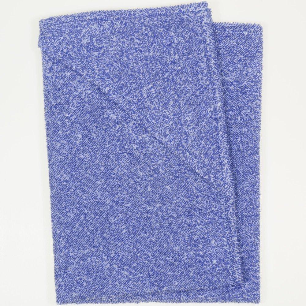 Prosop mic cu gluga - albastru | liloo