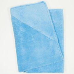 Prosop mic cu gluga - blue topaz premium