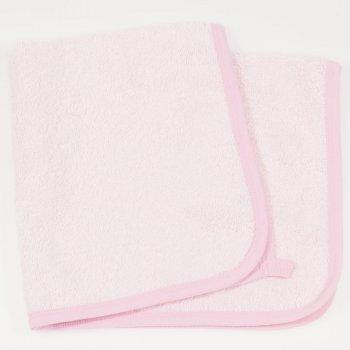 Prosop mic pentru maini - roz