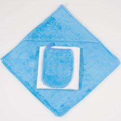 Set baie pentru bebelusi - blue topaz premium