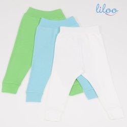 Pantaloni cu manseta pentru copii si bebelusi