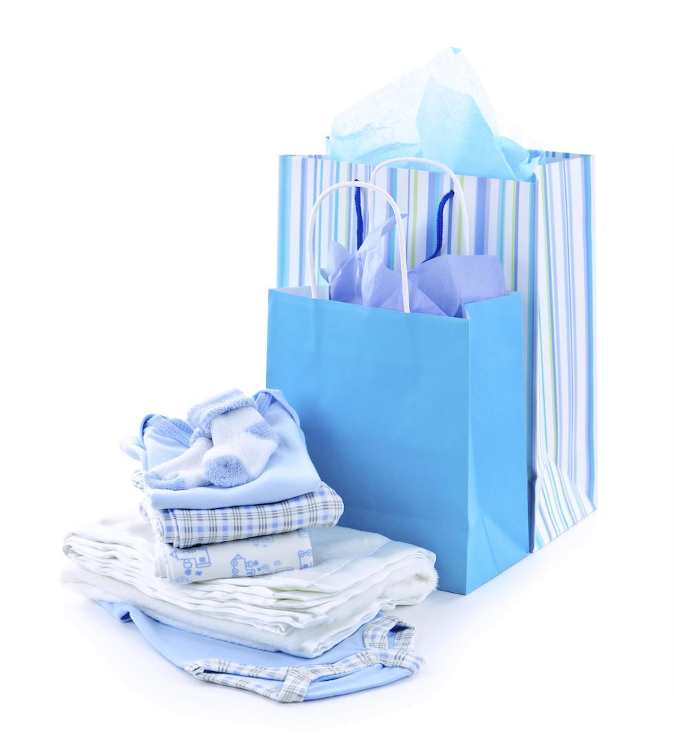 Cadoul perfect pentru proaspete mamici - body-ul pentru bebelusi