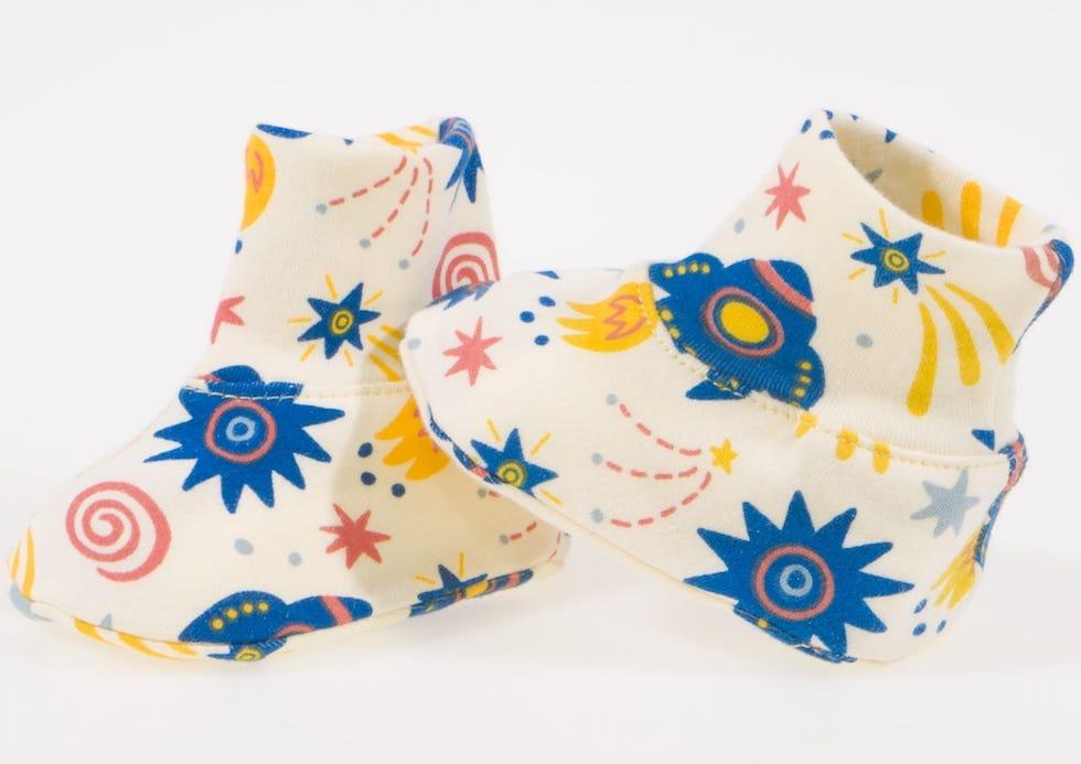 Botosei imprimeu model stars rockets