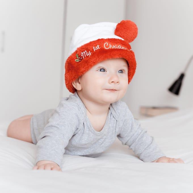 Primul Craciun al lui bebe