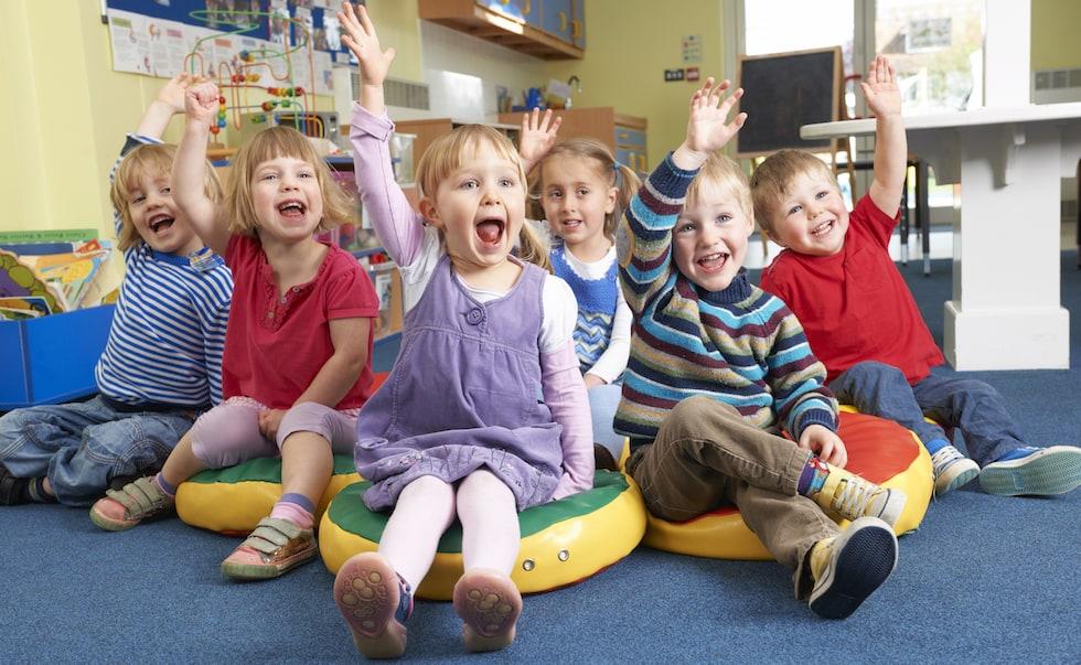 Haine de gradinita pentru copii