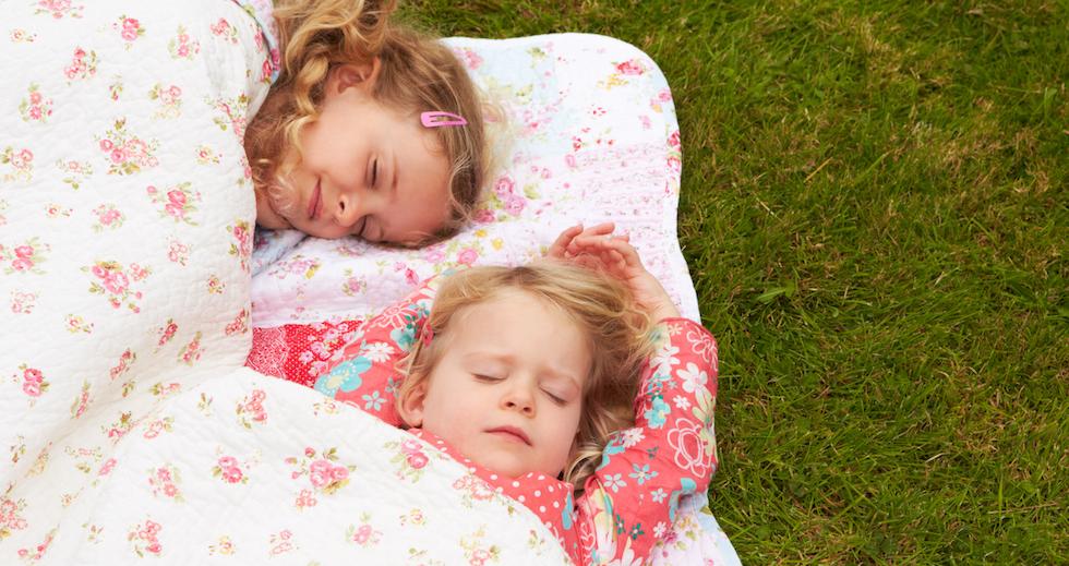 Paturici din bumbac natural - cea mai buna alegere pentru copii si bebelusi
