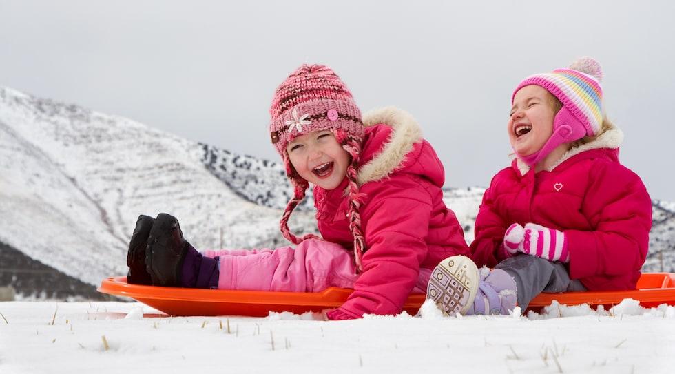 Haine de iarna pentru copii