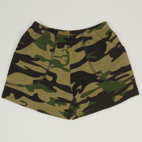 Pantaloni scurt