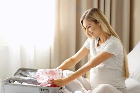 Ce trebuie sa contina bagajul pentru maternitate
