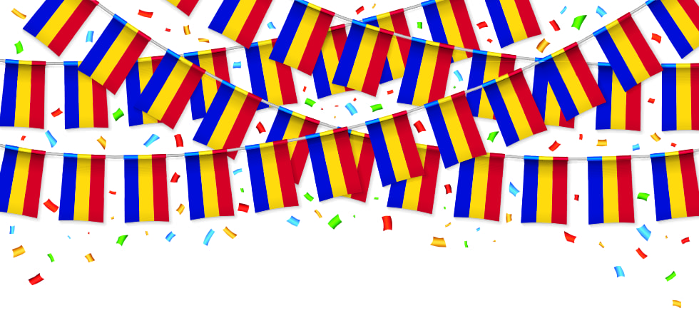 Reduceri de ziua nationala a Romaniei - 1 Decembrie